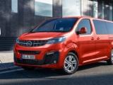 Opel Zafira-e Life: nieuw emissievrij topmodel voor eersteklasreizen