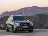 Mercedes-AMG GLE 53 4MATIC+: de SUV-trendsetter nu met nóg meer power en precisie