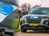 Hyundai TUCSON uitgeroepen tot ANWB Trekauto van het Jaar 2021