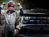 Pechito volgt in voetsporen Fangio en pakt wereldtitel