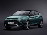 Hyundai onthult de geheel nieuwe BAYON, een ranke en stijlvolle crossover-SUV in het B-segment