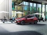 Nissan Micra opgefrist voor 2021