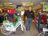 Halfords: een wereld vol auto- en fietsplezier!