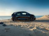 BMW i3 For the Oceans Edition draagt bij aan plasticvrije oceanen.
