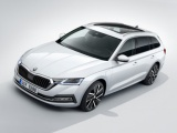 Extra power én efficiency voor de ŠKODA OCTAVIA