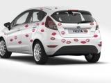 Ford Fiesta tijdens eerste helft 2015 bestverkochte compacte auto in Europa