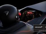 McLaren en Dell Technologies starten vergaande samenwerking