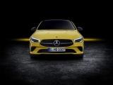 De nieuwe Mercedes-Benz CLA Shooting Brake: sportwagen met bagageruimte