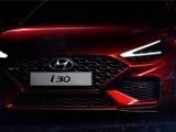 Hyundai toont krachtig design vernieuwde i30
