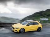 Vanaf nu te bestellen: de nieuwe Mercedes-AMG A 35 4MATIC