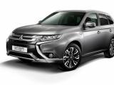 De nieuwe Mitsubishi Outlander PHEV