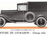 Honderd jaar Citroën - 100 jaar bedrijfswagens