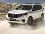 Nog hoger prestatieniveau voor Toyota Land Cruiser