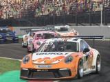 Larry ten Voorde als leider naar volgende ronde Porsche Mobil 1 Supercup Virtual Edition