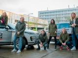 LAND ROVER opnieuw partner van 3FM SERIOUS REQUEST en RODE KRUIS