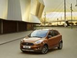 Nieuwe Ford KA+ en Ford KA+ Active nu bij de dealer