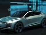 Audi AI – denkt met je mee!