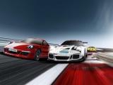 Genieten op 1 + 2 juli: Porsche Racing Days