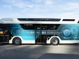 Toyota Motor Europe versterkt alliantie met CaetanoBus en Finlog