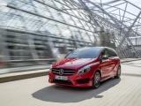 Nieuwe Mercedes-Benz B-Klasse - beter dan ooit