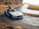 Mercedes-Benz meest succesvolle merk op Instagram
