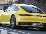 Porsche op koers met omzetgroei van 7 procent