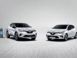 Wereldpremière nieuwe Renault CLIO E-TECH en CAPTUR E-TECH Plug-in op Autosalon van Brussel