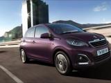 Vanafprijs nieuwe Peugeot 108