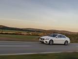 Mercedes-Benz E 300 de: plug-in hybrid met ultramoderne dieseltechnologie