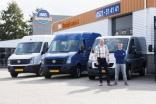 BWS Bedrijfsauto's Steenwijk legt focus op business-to-business!
