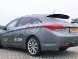 Hyundai i40 2.0 GDI I-Catcher