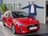 OpMaat Award 2017 voor Hyundai i30 Wagon