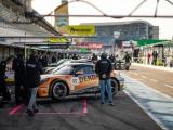 Dylan Derdaele is kampioen in de Porsche Carrera Cup Benelux 2021