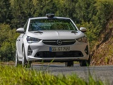 Opel Corsa Rally4 staat in de startblokken