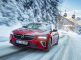 Veilig en sportief: nieuwe Opel Insignia GSi met geavanceerde 4WD