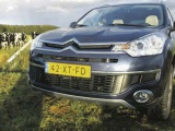 Citroën C-Crosser 2.2 HdiF 16V Exclusive