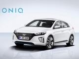 Grensverleggende hybride Hyundai IONIQ geeft geheimen prijs