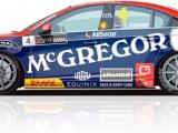 Tom Coronel maakt livery RoalMotorsport Chevrolet WTCC-auto voor 2014 bekend