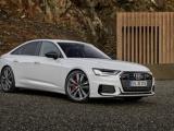 Audi versterkt PHEV-range met A6 55 TFSI e quattro Competition