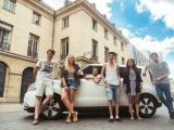 Roadtrippen door Europa met een elektrische auto