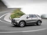 Verkoopstart nieuwe Mercedes-Benz GLE