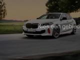 De nieuwe BMW 128ti.