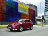 Mijlpaal Lexus: 20.000 auto's in Nederland