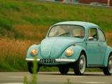 Oudere klassieke auto steeds meer gewild