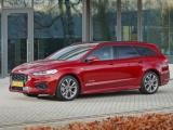 Ford maakt Mondeo Hybrid ongekend bereikbaar