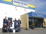 Garage Ter Veen beste van provincie Groningen!