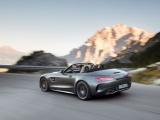 De nieuwe Mercedes-AMG GT Roadster en Mercedes-AMG GT C Roadster