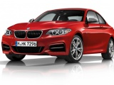 Meer vermogen en efficiency voor compacte BMW M Performancemodellen.