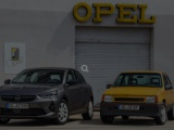 Première IAA: nieuwe Opel Corsa ontmoet zeldzame Corsa GT
