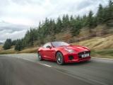 Jaguar F-TYPE is nu nog beter!
